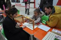 PSIKOMOTOR - Montessori Atölye Çalışmalarıyla Çocuklar Eğlenerek Öğrendi