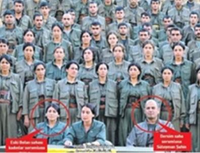 Terör örgütü PKK eriyor
