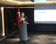 BATTAL İLGEZDI - Murat Hazinedar Açıklaması 'Şahsıma Operasyonu Bizzat CHP'nin Mensupları Yapmıştır'