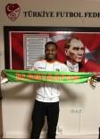 CHIEVO - Alanyaspor Joel Obi'yi Renklerine Bağladı