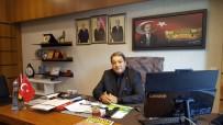 HINCAL ULUÇ - Milletvekili Fendoğlu'ndan Sert Tepki