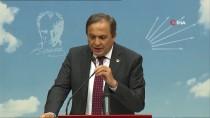 HAYDARLı - CHP'nin 102 Belediye Başkan Adayı Açıklandı