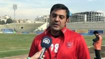 FUTBOL YORUMCUSU - İran 2019 AFC Asya Kupası'nda 43 Yıllık Hasreti Bitirmek İstiyor