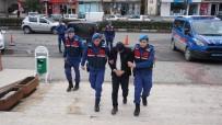 MARMARA EREĞLISI - 18 Yıldır Aranan Katil Zanlısı Tekirdağ'da Yakalandı