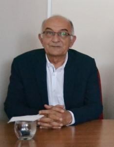 CHP'den İdris Naim Şahin'e Tepki
