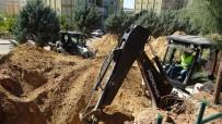 YOBAZ - 13 Yıl Önce Kaybolan Adamın Cesedi İş Makinesi İle Aranıyor