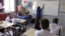 ERSIN EMIROĞLU - Akkuyu'da Görevli Rusların Çocukları İçin Okul
