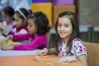 BİLGİ EVLERİ - Bilgi Evleri Ve Gençlik Merkezlerinde Eğitim Yılı Başlıyor