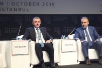 ÖZEL OTURUM - Marmara Belediyeler Birliği Başkanı Büyükakın Açıklaması '2 Bin 500 Küsur Binanın Yıkılması Gerekiyor'
