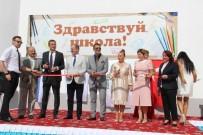 ERSIN EMIROĞLU - Özel Moskova Milletlerarası Okulu Açıldı