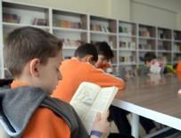 Samsun'da 'kütüphane konuşmaları' etkinliği başlıyor