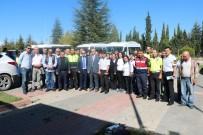 METIN ŞAHIN - Trafikte Çocuk Güvenliği Toplantısı