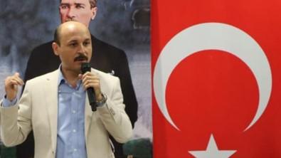 Türk Eğitim Sen Başkanı Geylan Açıklaması 'TBMM'den Beklentilerimiz Var'