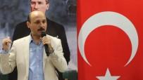 ÖĞRETMEN ATAMASI - Türk Eğitim Sen Başkanı Geylan Açıklaması 'TBMM'den Beklentilerimiz Var'