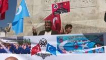 ÖNDER KAHVECI - 'Türk Milleti Doğu Türkistan'ın Gerçek Sahibidir'