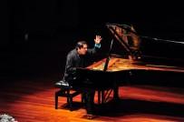 FAZIL SAY - Ünlü Piyanist Fazıl Say İKÜ'de Sahne Alıyor