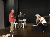 MURAT ASLAN - Adana Devlet Tiyatrosu'nda Sezon Heyecanı
