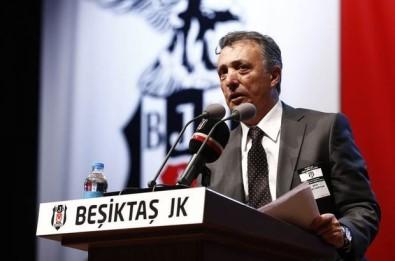 Ahmet Nur Çebi resmen aday oldu