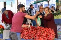 HAZIM KÖRMÜKÇÜ - Altındağ'da Pazardan Eve Ücretsiz Servis