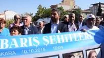 CANLI BOMBA - Ankara Tren Garı'ndaki Terör Saldırısı