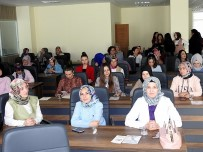 SABAH KAHVALTISI - Demirci'de 'Gebe Buluşması' Etkinliği