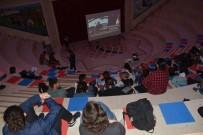 DEMET EVGAR - Sinema Kulübü'nden Amfide Film Gösterimleri