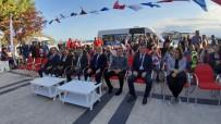 MUSTAFA KARACA - Sinop'ta Amatör Spor Haftası