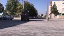 UÇAKSAVAR - Terör Örgütü YPG/PKK'nın Saldırısında Çocuklar Yaralandı