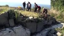 MERMERLER - Tieion'daki 'Roma Tapınağı' Gün Yüzüne Çıkarılıyor