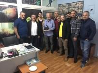 SPOR MÜSABAKASI - Zonguldak'ın Kanaryaları Portekiz'de Yarışacak