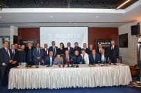 OKTAY KAYNARCA - 9. Uluslar Arası Malatya Film Festivali'nin Tanıtım Toplantısı Yapıldı