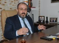 AK Partili Tek, 'Mehmetçiğimiz Bir Kez Daha Tarih Yazacaktır'