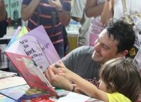 BARıŞ YARKADAŞ - Antalya Kitap Fuarına Koştu