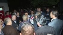ZIYA POLAT - Barış Pınarı Harekatı'nda Bir Askerin Şehit Olması