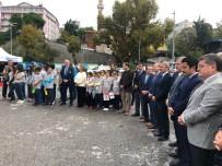 MURAT SEFA DEMİRYÜREK - Oyun Karavanı Azerbaycan'a Gitmek Üzere Yola Çıktı