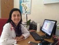Selendi'de Çocuk Sağlığı Ve Hastalıkları Uzmanı Göreve Başladı