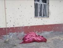 Suruç'ta sivillere yönelik saldırıda 2 kişi hayatını kaybetti