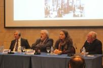 ÇALıKUŞU - Türk-Rus İlişkileri Çalıştayı