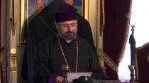 TANRı - Türkiye Ermenileri Patrikliğinden Barış Pınarı Harekatı'na Destek