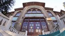 ORMAN VE SU İŞLERİ BAKANI - 'Ünlülerin Okulu' Afyon Lisesi 125 Yıldır Eğitim Veriyor