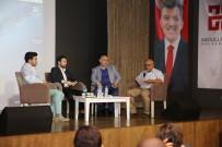 ŞEHİR PLANCILARI ODASI - AGÜ'de Sürdürülebilirlik Konulu Panel