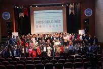 RECEP ÖZKAN - Başkan Mehmet Cabbar Açıklaması 'Develi'yi Daha Çok Tanıtma Gayreti İçerisindeyiz'