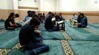 Diyadin'de Öğrencilerden Barış Pınarı Harekâtına Destek