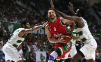 SEMİH ERDEN - Basketbol Süper Ligi Açıklaması Bursaspor Açıklaması 77 - Pınar Karşıyaka Açıklaması 85