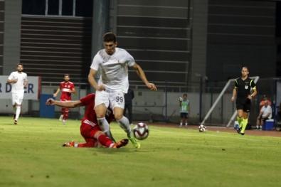 Fethiyespor Açıklaması  0 - Turgutluspor 0