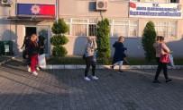 Artvin'de Fuhuş Operasyonunda Yakalanan 33 Kadın Sınır Dışı Edildi
