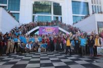 SAHIH - Çayırova Kitap Fuarında 150 Bin Kitap Satıldı