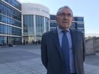 27 EYLÜL - Kayserili İşadamından 'Katil Devlet' Diyen Nagehan Alçı'ya Suç Duyurusu