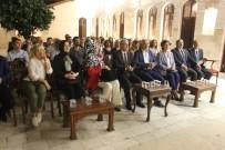 İSKENDER PALA - Kültür Ve Sanat Politikaları Kurulu İçin Antakya Medeniyetler Korosu'ndan Konser