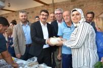 KAPITALIST - Şehzadeler Atalık Tohum Takas Şenliği Düzenledi